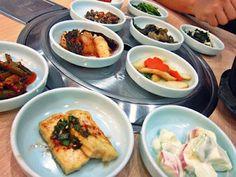 Bee Won Korean BBQ Restaurant, Ampang | http://brogme.com/blogs/3184-Bee-Won-Korean-BBQ-Restaurant--Ampang