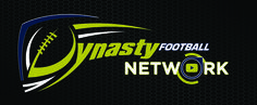 Tune in each week for a full line up of format centric  shows on the Dynasty Football Network.