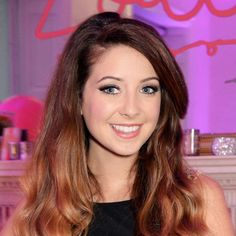If You Don't Know About YouTube Star Zoella, You're a Million Years Old