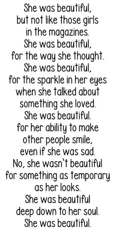 She was Beautiful Mine Quotes, Sell Diy, She Was Beautiful, Cricut Ideas, Silhouette Cameo, Love Her, Paper Crafts, Etsy Shop, Thoughts