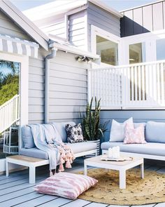 New outdoor furniture australia decks beach houses ideas Outdoor Glider, Outdoor Lounge, Outdoor Spaces, Outdoor Living, Outdoor Cushions, Outdoor Furniture Australia, Diy Outdoor Furniture, Outdoor Decor, Outdoor Outfit