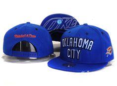 NBA Oklahoma City Thunder Snapback Hat (23) , cheap  $5.9 - www.hatsmalls.com