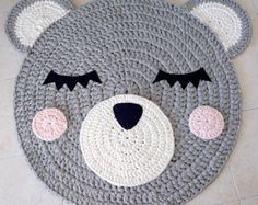 Tapetes de Crochê - Guia Absolutamente Completo | Revista Artesanato