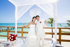 Wedding photo_Fiesta Americana Coral Beach /ウエディングフォト_フィエスタ アメリカーナ コーラルビーチ_AkiDemi Photography www.akidemi.com