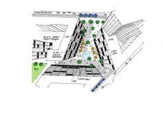 Preisgruppe 1. Stufe: Skizze, © dv architekten bda