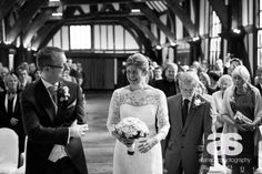 The wedding of Karen & Nick took place at the Merchant Adventurers Hall, York back in October and was a great day. Bridal preparations took place at the The Blue Rooms before heading to the fantastic Merchant Adventurers Hall for the wedding and reception. A great couple making the wedding…