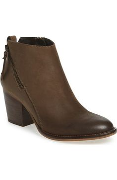 One of my favorite finds at the #NSale: Blondo 'Nivada' Waterproof Bootie (Women) available at #Nordstrom