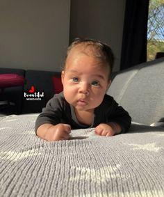Jaleesha - 12 Weeks • Dutch & Curaçaon ♥️