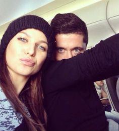 Anna and Robert ♥♥ Robert Lewandowski, I Robert, Football Love, Anna, Soccer, Couples, Polish, Tumblr, Photos