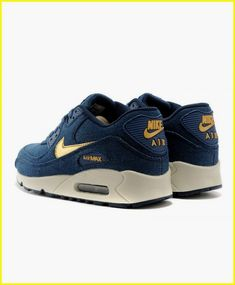 5643b5caaa Nike Air Max 90 premium leather upper for comfort and durability,flex  grooves for natural movement