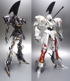 1/100 VOLKS L.E.D MIRAGE V3 INFERNO NAPALM
