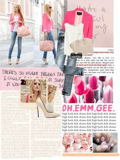 """Valentines day contest"" by lseed87 ❤ liked on Polyvore"