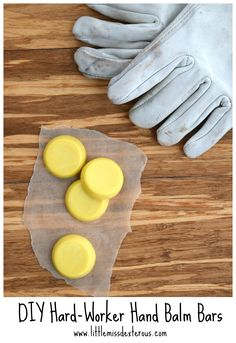 Calling all people with hard-workinghands!!!! Do you do heavy yard work, construction, painting, rock climbing, or anything else that abuses yourskin? These DIY Hard-Working Hand Balm Bars arejust the thing to help soothe and repair cracked, split, and rough hands. Usingonly a few ingredients, in combination with the soothing power of Young Living Essential Oils, …