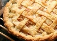 """The best """"Pear"""" Pie recipe ever!!! My family loved it!!!"""