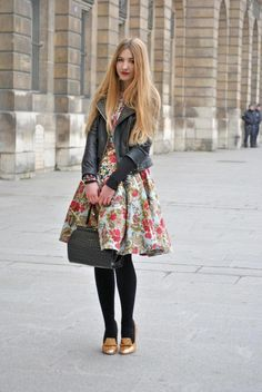 Best Street Style Trend Pictures