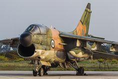 A-7 Corsair II 'End of an Era' Grave Yard   Flickr - Photo Sharing!