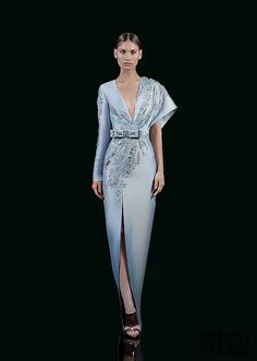 haute couture fashion – Gardening Tips Style Haute Couture, Couture Fashion, Runway Fashion, High Fashion, Womens Fashion, Indie Fashion, Street Fashion, Couture Dresses, Fashion Dresses