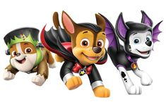 Paw Patrol Cartoon, Paw Patrol Pups, Paw Patrol Party, Paw Patrol Everest, Paw Patrol Marshall, Cute Cartoon Animals, Cartoon Dog, Halloween Birthday, Fall Halloween