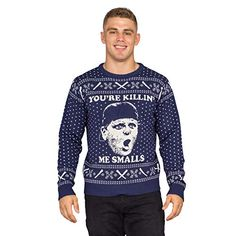 The Best Ugly Christmas Sweater Board