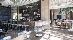 The 25 Hottest Restaurants in LA Right Now, March 2016 - Eater LA