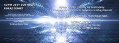 Czym jest duchowe połączenie?