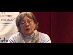 Entrevista a Rosa María Ortiz. - YouTube
