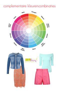 Kleurencombinaties maken op zes manieren-blog-LidaThiry