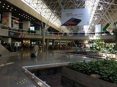 Aeroporto Internacional de Brasília / Presidente Juscelino Kubitschek (BSB) en Brasília, DF