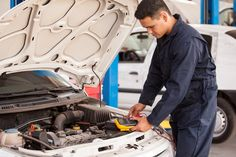 What Are the Auto Electrical System in Your Car? Maintain Them With The Help Of A Professional Mechanic