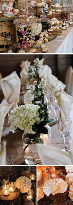 Village Vines Floral and Event Decor - www.villagevinesflorists.com