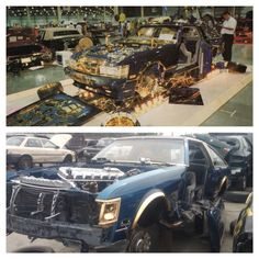 Learn All About Vehicle Repair In This Article Car Pictures, Car Pics, Truck Repair, Damaged Cars, Rusty Cars, Car Crash, Cool Trucks, Volvo, Cars And Motorcycles