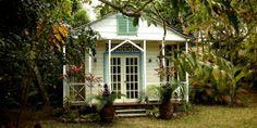 Frangipani Cottage St Lucia Guest House