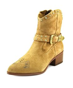 BCBGeneration Lokki Women  Pointed Toe Leather  Bootie