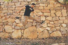 No dejéis de saltar. #Jump #Jumping
