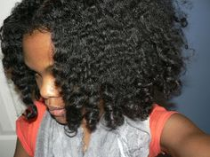 No Gel...No Brush...Sleek Edges?! | Curly Nikki | Natural Hair Styles and Natural Hair Care