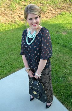Julie Leah: A life & style blog
