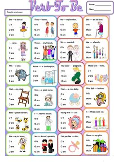 Possessive adjectives with key Teaching stuff
