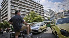 Nem nyitnak ki a héten a görög bankok
