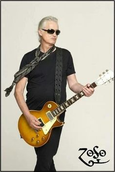 I love Jimmy Page