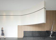成都龙泉驿金科博翠山售楼处   AOD艾地设计-建e室内设计网-设计案例