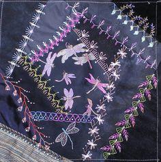 Dragonflies. Jo in NZ