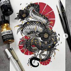 Tattoo Sketches, Tattoo Drawings, Art Sketches, Art Drawings, Drawing Art, Pencil Drawings, Tatoo Art, Body Art Tattoos, Sleeve Tattoos