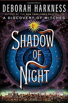 Shadow of Night: A Novel (All Souls Trilogy) by Deborah Harkness http://www.amazon.com/dp/0670023485/ref=cm_sw_r_pi_dp_tfzhwb0MFBH2V