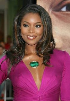 1000 Images About Gabrielle Union On Pinterest