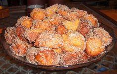 Portuguese Desserts, Portuguese Recipes, Special Recipes, Pretzel Bites, Thanksgiving Recipes, Christmas Recipes, Food Network Recipes, Baked Goods, Deserts