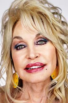 What I've learnt: Dolly Parton. 'If thy right eye offendeth, then pluck it out. Or at least pluck them eyebrows and get some new make-up'