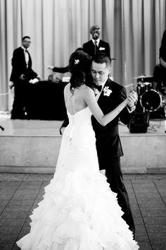 DIY Wedding of Minh + Tiffany photographed by John & Joseph Photography