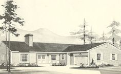 house plans from the 1960s vintage house plans 1960s homes mid