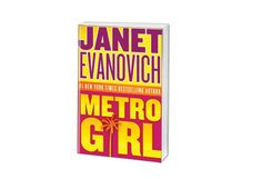 "This was one of the 1st books I read by Janet Evanovich... my ""gateway"" book... now I get all of her books as soon as they are available!"