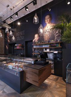 Gallery - BINARIO 11 / Andrea Langhi Design - 16